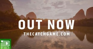 The Catch - Carp & Coarse Launch Trailer
