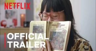 The Claudia Kishi Club | Official Trailer | Netflix