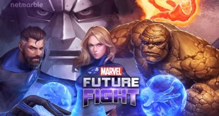 The Fantastic Four join Marvel Future Fight! | Full Reveal