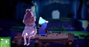 The Last Campfire Announcement Trailer