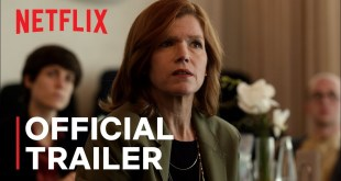 The Last Word   Official Trailer   Netflix