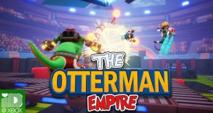 The Otterman Empire - Announcement
