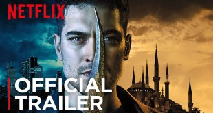 The Protector   Official Trailer [HD]   Netflix