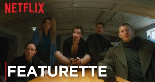 The Umbrella Academy | Featurette: Who is The Umbrella Academy? [HD] | Netflix