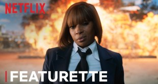 """The Umbrella Academy 