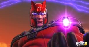 The X-Men and Magneto Unite For MARVEL ULTIMATE ALLIANCE 3: The Black Order