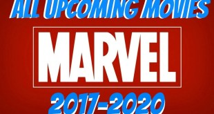 Upcoming Marvel Movies In 2017- 2020!! All Marvel Movies Coming Out In The Next 3 Years!!  | Webhead