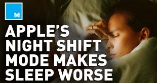 iPhone's Night Shift Mode May Be HURTING Users   Mashable News
