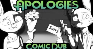 APOLOGIES - Zootopia Comic Dub