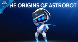 ASTRO BOT Rescue Mission – Origins Trailer | PS VR