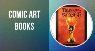 Best Comic Art Books You Can Have It From Amazon
