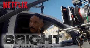 Bright | Featurette: World [HD] | Netflix