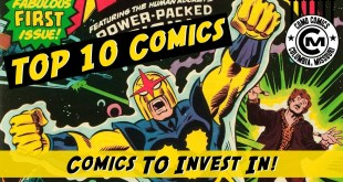 Comic Books To Invest In Before It's Too Late - Summer 2020 - Top 10 Comics