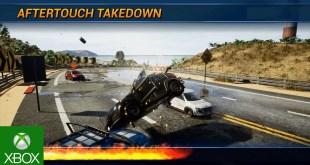 Dangerous Driving Launch Trailer