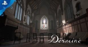 Déraciné – Launch Trailer | PS VR