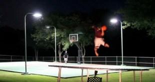 Epic Trick Shot Battle | Dude Perfect