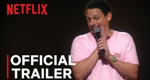 Eric Andre: Legalize Everything | Official Trailer | Netflix