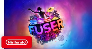First Look at Collaborative Multiplayer in FUSER – Nintendo Switch
