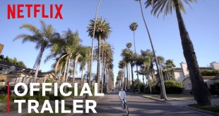 Homemade | Official Trailer | Netflix