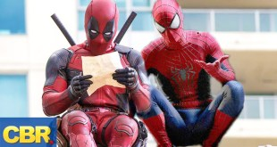 How Deadpool Can Be Introduced In A Spider-Man Movie