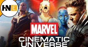 How The Eternals Movie Can Introduce MCU X-Men & Mutants