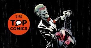 Los mejores cómics: Batman Death of the Family