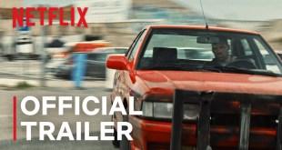Lost Bullet I Official Trailer I Netflix