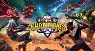 Marvel Realm of Champions | NYCC Announcement Trailer