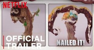 Nailed It! | Season 4 Official Trailer | Netflix