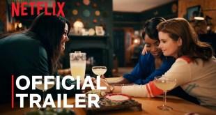 SWEET MAGNOLIAS | Official Trailer | Netflix