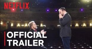Say I Do | Official Trailer | Netflix