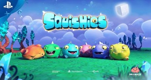 Squishies - Official Teaser | PS VR
