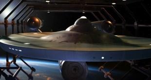 Star Trek First Frontier (2020)