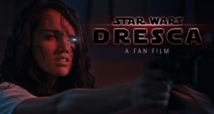 Star Wars: Dresca - (Fan Film)