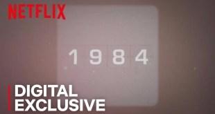 Stranger Things | 1984 | Netflix