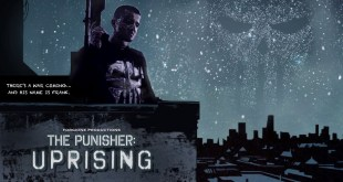 THE PUNISHER: UPRISING - Feature Length Marvel Fan Film