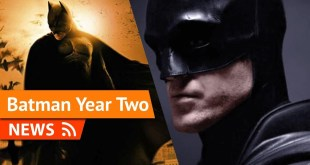 The Batman First Storyline Details Revealed & More - DCEU Future