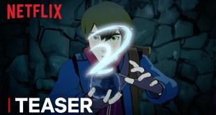 The Dragon Prince | Teaser [HD] | Netflix
