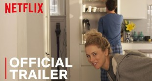 The Iliza Shlesinger Sketch Show | Official Trailer | Netflix Comedy Series