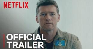 The Titan | Official Trailer HD (2018) | Netflix