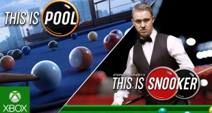 This Is Pool - Snooker Deluxe Edition | Announcement Trailer | Xbox