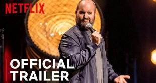 Tom Segura: Ball Hog | Trailer | Netflix
