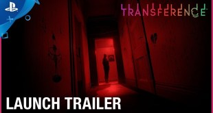 Transference: Launch Trailer | PS VR