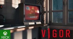 Vigor – Summer Release Announcement Teaser