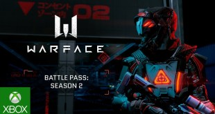 Warface Battle Pass: Season 2 Trailer
