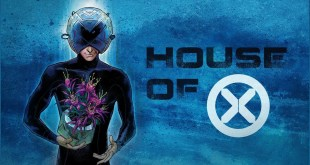 X-Men: House of X: Mutants Declare Themselves Gods (Issues 1-3)