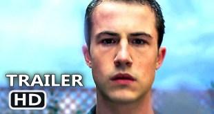 13 REASONS WHY Season 3 Official Trailer (2019) Dylan Minnette, Netflix HD