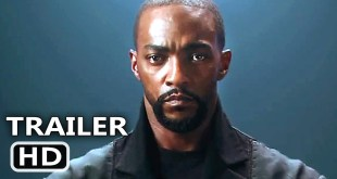 ALTERED CARBON Season 2 Trailer Teaser (2020) Anthony Mackie, Netflix Series HD
