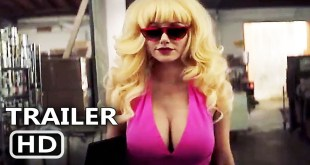 ANGELYNE Official Trailer (2020) Emmy Rossum, Martin Freeman Series HD