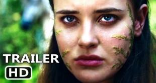 CURSED Trailer # 2 (2020) Katherine Langford Series HD
